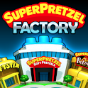 SuperPretzel Factory icon