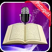 Quran in Portuguese-Live Radio