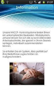 The complete HACCP APP- screenshot thumbnail