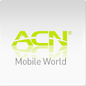 ACN Mobile World-Europe logo