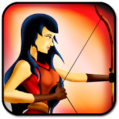 Forest Arrow : Archer Quest