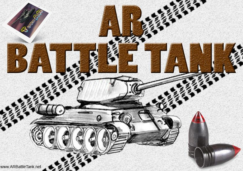 AR Battle Tank - Android Apps on Google Play