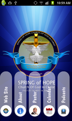 Spring of Hope Church
