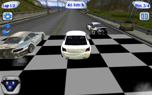 至尊硝基赛车3D