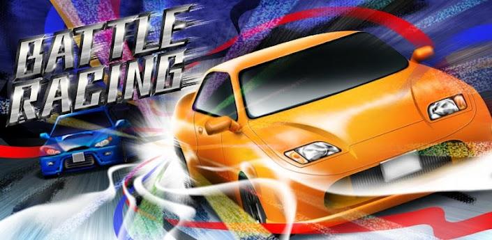 Battle Racing 3D Car Games - скачать Боевые 3D Гонки на Андроид