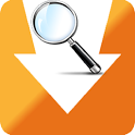 aptoide search icon