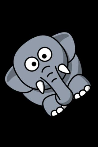 Elephant - screenshot
