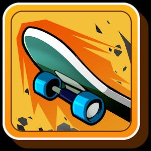 Urban Skater: Speed Rush 體育競技 App Store-癮科技App