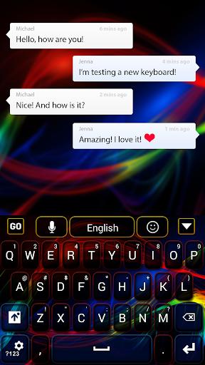 【免費個人化App】電動顏色鍵盤-APP點子