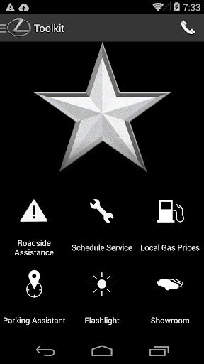 Lexus of Route 10 DealerApp