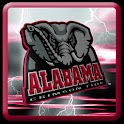 Alabama Crimson Tide LWP logo