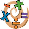 Pre-School: Math logo