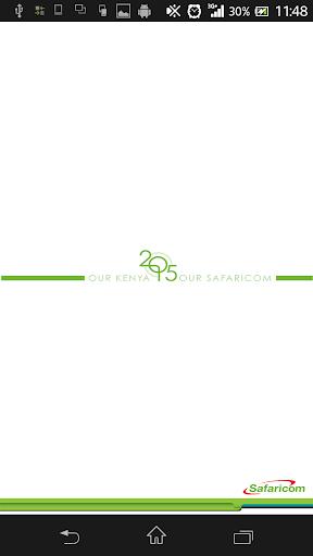 Safaricom Capture Kenya