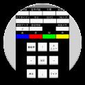 TVリモコン for U logo