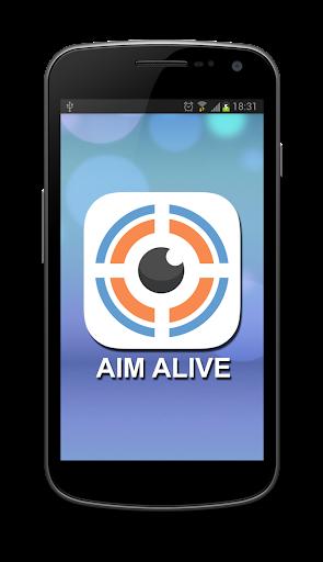 AIM ALIVE