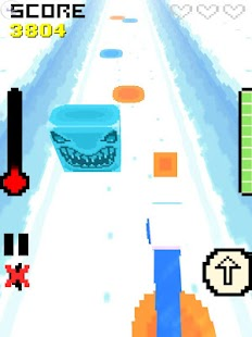 Ice Core Retro- screenshot thumbnail