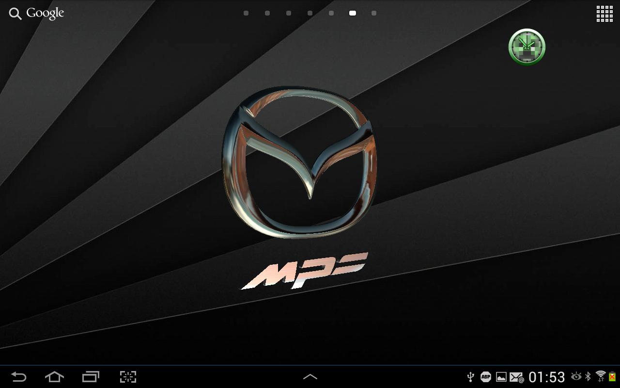 mazda logo wallpaper. mazda 3d logo live wallpaper google play store revenue u0026 download estimates us