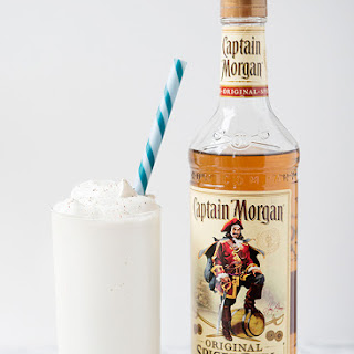 Coconut Rum Shakes [Spice Up Your Holidays - Week 2].