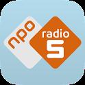 NPO Radio 5 icon