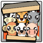 Animal Rescue Memory Puzzle icon