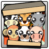 Animal Rescue Puzzle : RemMe icon