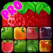 Fruit Cubes Jelly Juice Pro