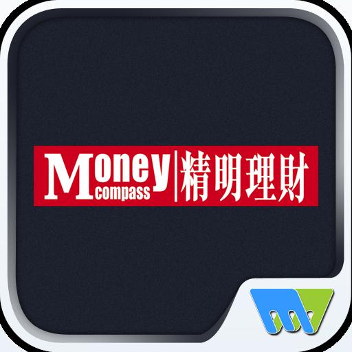 Money Compass | 精明理财 LOGO-APP點子