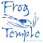 Frog Temple Pilates icon