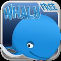 Whaly Free icon