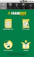Screenshot of FarmFest
