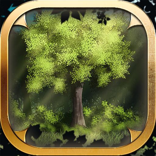 森林高清动态壁纸 個人化 App LOGO-APP試玩