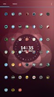 Screenshot of Inside Awesome Icon Pack