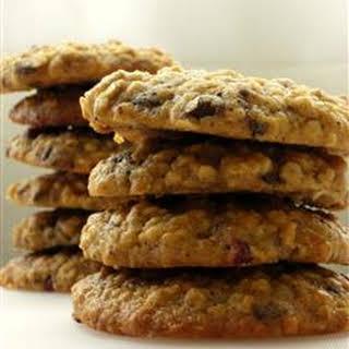 Applesauce Oatie Cookies.