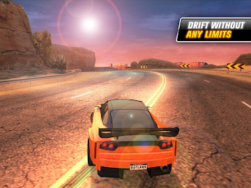 Drift Mania: Street Outlaws Screenshot 12