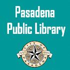 Pasadena Public Library icon