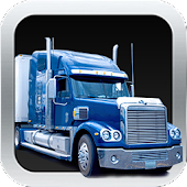 Truck Simulator 2015 FREE