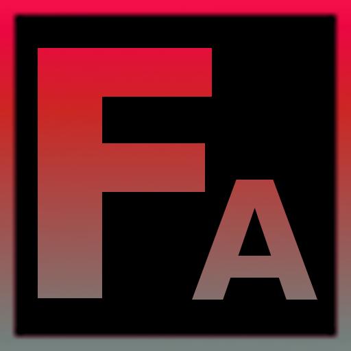 FAE Character Sheet Paid LOGO-APP點子