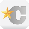 Chron.com for Android logo