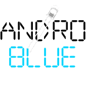 AndroBlue Bluetooth Connection