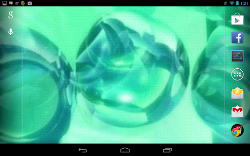 【免費個人化App】Abstract 2 Live Wallpaper HD-APP點子
