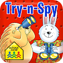 Try-n-Spy icon