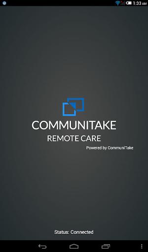 CommuniTake Add-On: ZTE