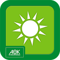 AOK Sun&Air icon