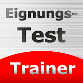 Eignungstest Trainer