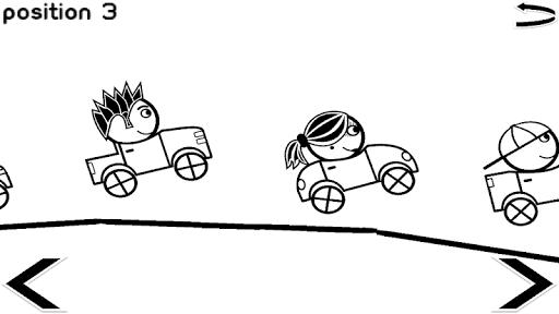 Simple Race