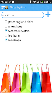 ShopWise screenshot 6