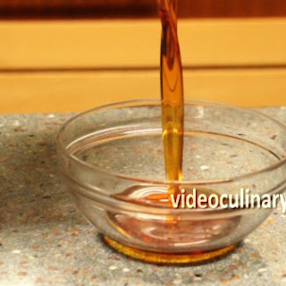 Caramel Simple Syrup