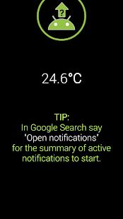Touchless Notifications Pro - screenshot thumbnail