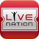 Live Nation icon