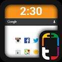 Bold Color Theme icon